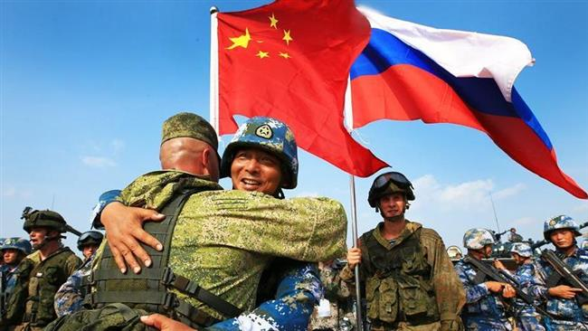 Military Map For Russia And China Katehon Think Tank Geopolitics