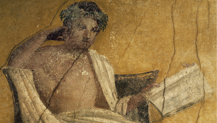 Why did the roman empire fall homosexuality