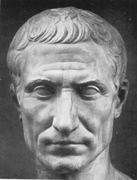 the corruption of absolute power in the leadership of adolf hitler julius caesar and brutus