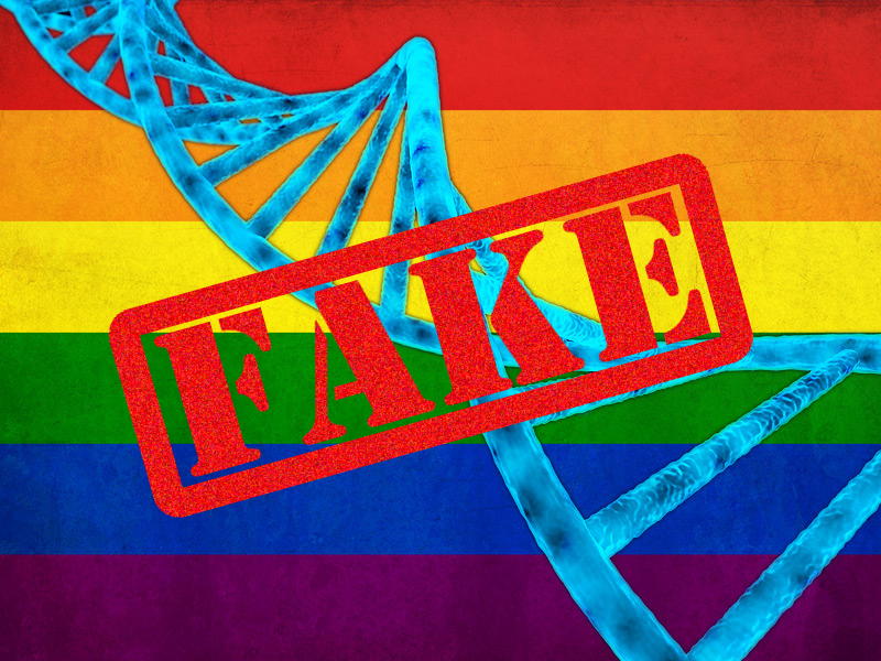Is homosexuality genetic yahoo