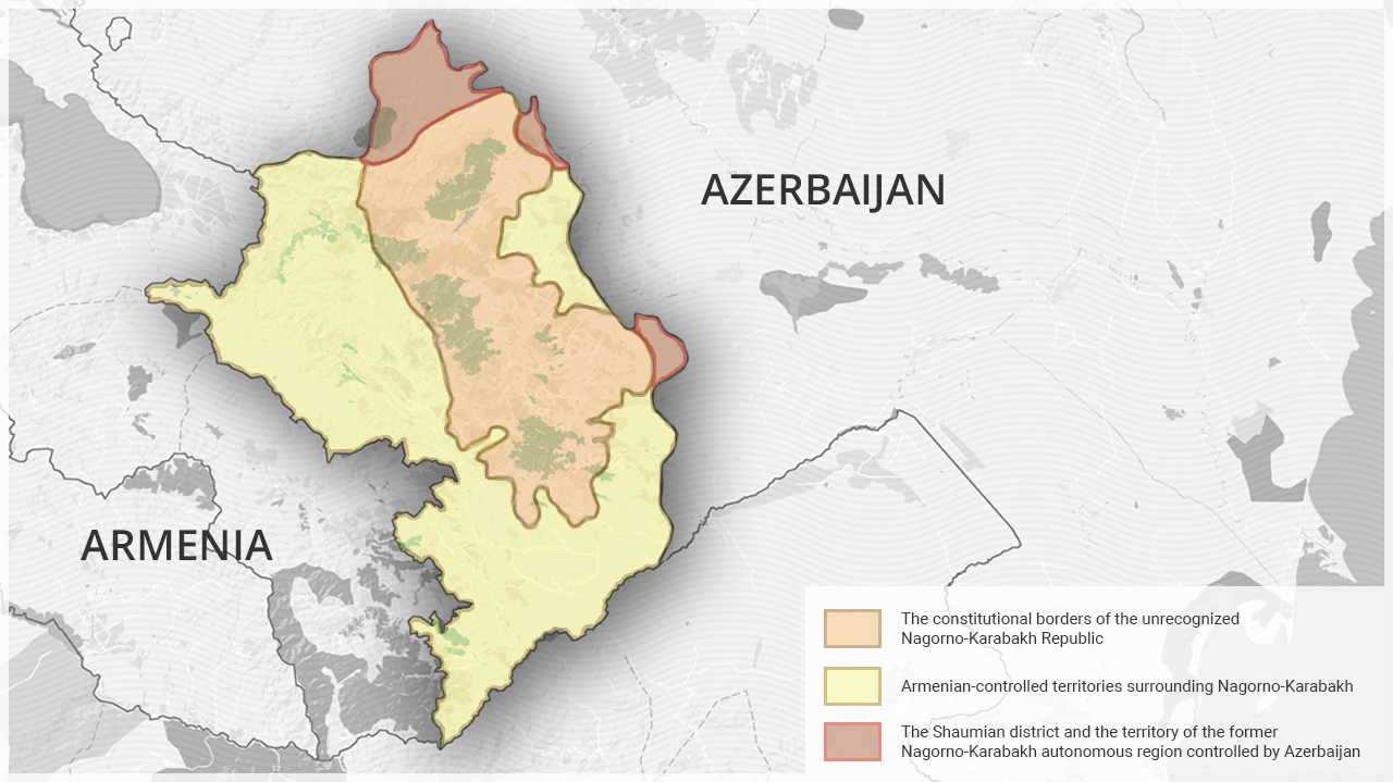 The Art of the Possible Armenia and the New Eurasian Alliance