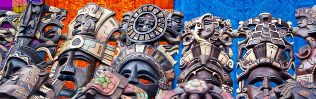 Latin American art: an introduction