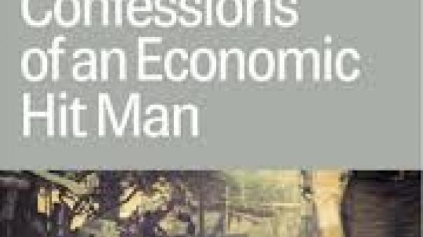 summary confessions of an economic hit man 1-16 of 33 results for confessions of an economic hit man  summary: confessions of an economic hit man: review and analysis of.