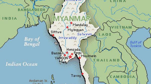 Myanmar: Is Co-existence possible?