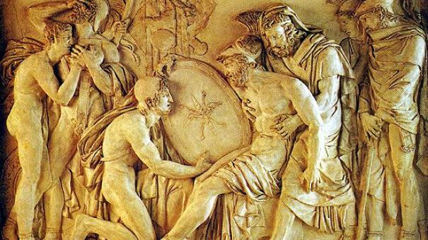 Truth About Homosexuality in the Roman Empire | Katehon