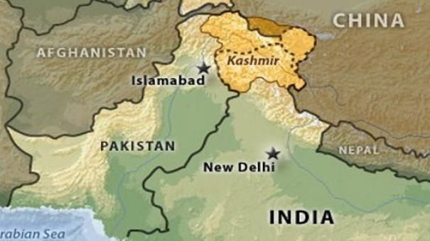 kashmir conflict india pakistan History of the kashmir conflict were divided between india and pakistan in a again in pakistan-controlled kashmir tension between india and pakistan has also.