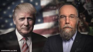 Dugin and Trump