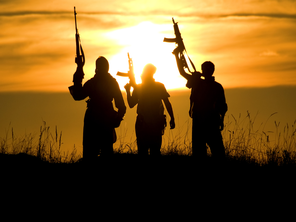 terrorism affecting the civilised The continent had experienced terrorism in the how would you prevent another terrorist attack in the cultural expectations of a once civilised forward.