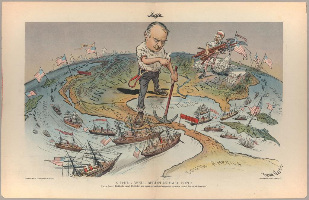 american imperialism and early progressives The historiography of progressivism economic conflicts of american society the progressives of the early 1900s did this.